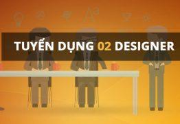 Ecosun Pharma Tuyển 01 chuyên viên designer tương lai