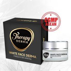 Kem dưỡng da mặt White Face Derma
